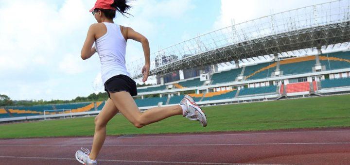 Tipos de entrenamiento para corredores