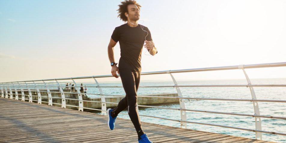 como calentar antes de correr