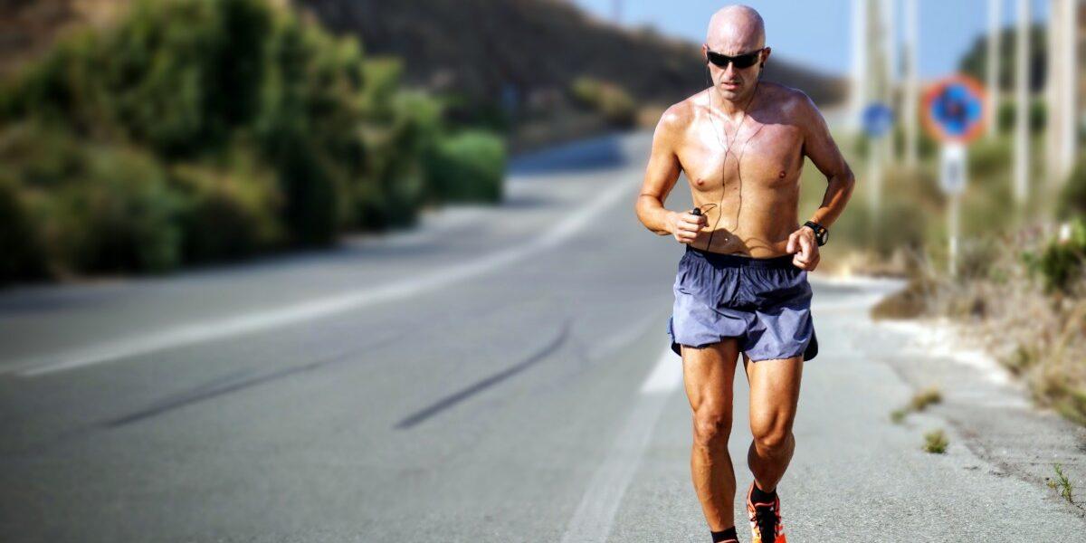 Comezar a correr con 40 años
