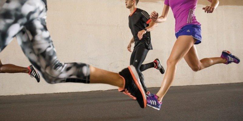 Comenzar a correr. Todo sobre el running