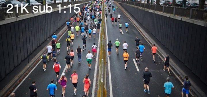entrenamiento para media maraton pdf