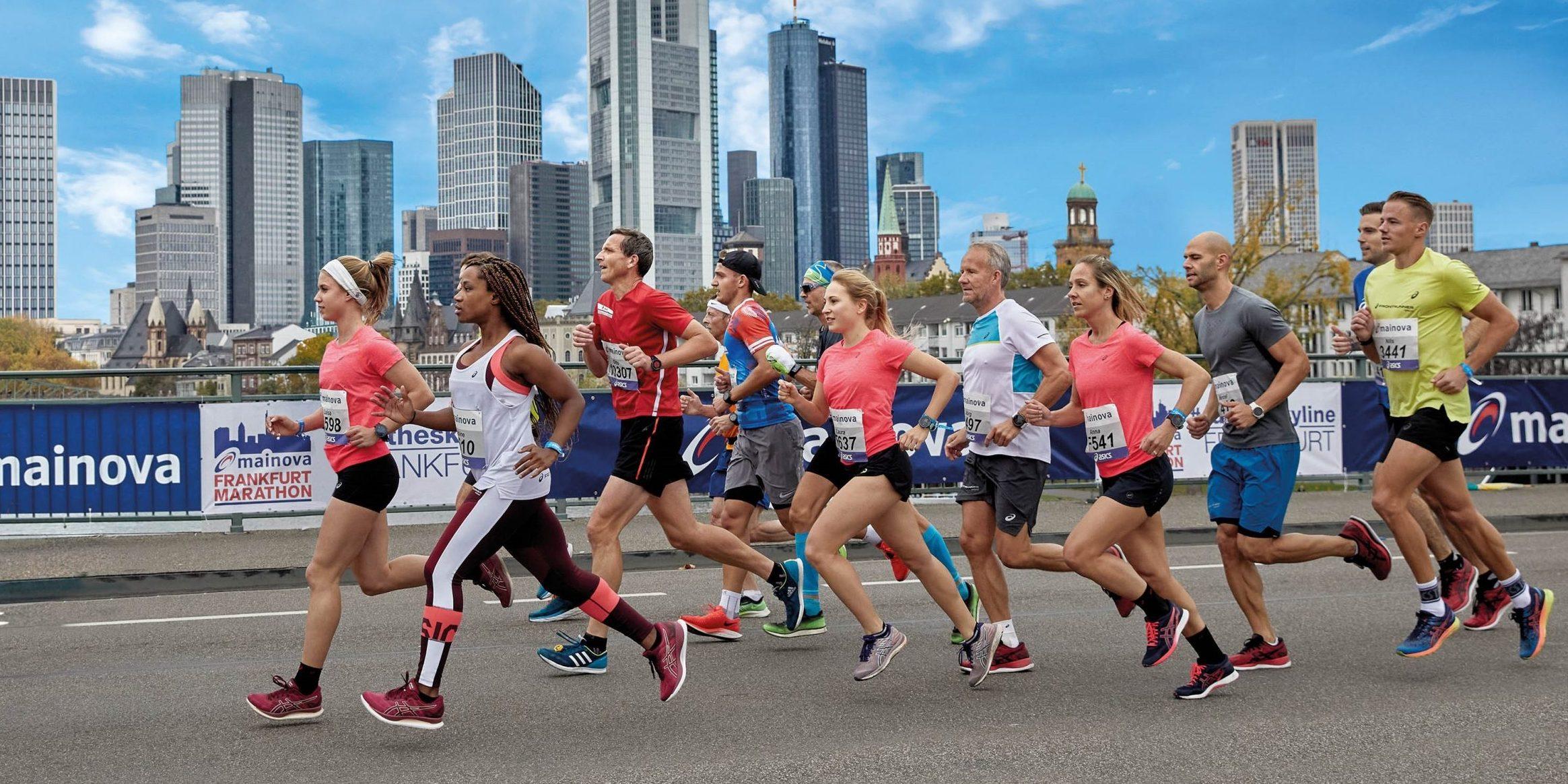 Carreras 5k, 10k, 21k, 42k, ultramaratones, trail running